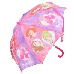 Lasten sateenvarjo 65x55 cm Disney