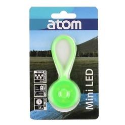 LED-heijastin Atom