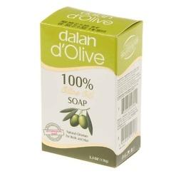 Oliiviöljysaippua 150 g Dalan