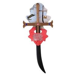 Merirosvon miekka 53 cm