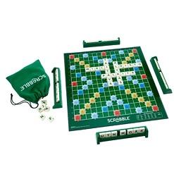Lautapeli Scrabble