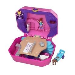 Leikkisetti Polly Pocket