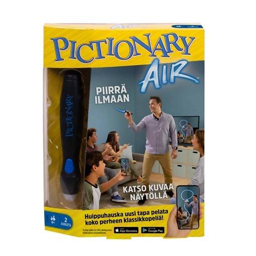 Pictionary Air peli