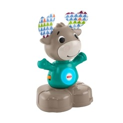 Linkimals Musical Moose Fisher Price