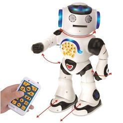 Powerman Robotti