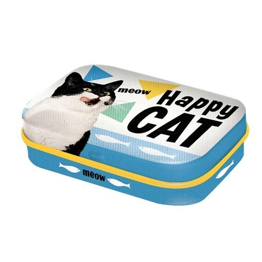 Pastillirasia Happy Cat