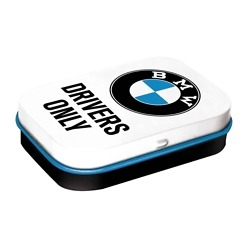 Pastillirasia BMW Drivers Only