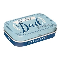 Pastillirasia Best Dad Ever