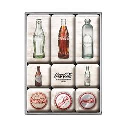 Magneettisetti Coca-Cola