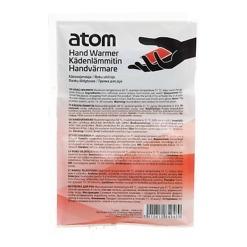 Kädenlämmitin 2 kpl Atom