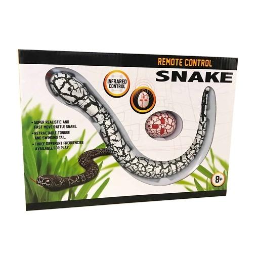Radio-ohjattava Käärme