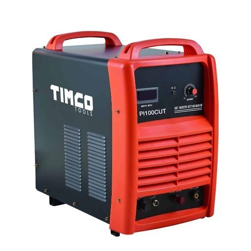 Plasmaleikkuri max. 35 mm Timco PI100CUT
