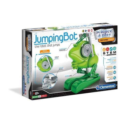 Robotti JumpingBot