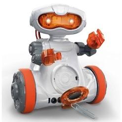 Ohjelmoitava Mio The Robot Clementoni