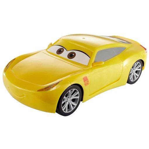 Leluauto Cruz Ramirez Disney Cars