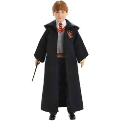 Ron Weasley Harry Potter -figuurinukke
