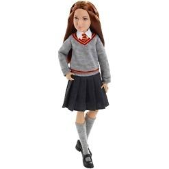Ginny Weasley -figuurinukke