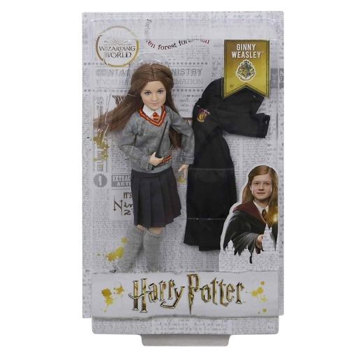 Ginny Weasley Harry Potter-figuuri