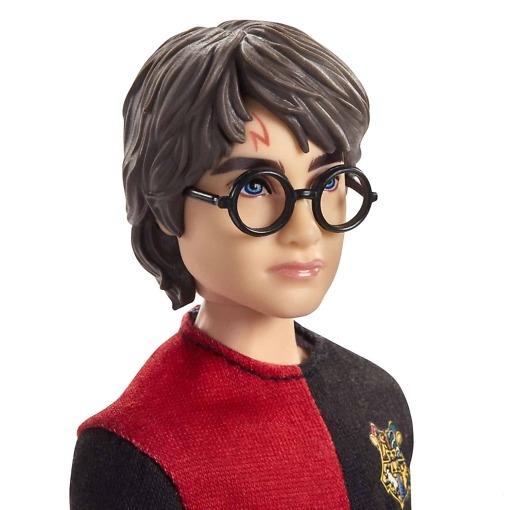 Harry Potter -figuuri kasvot