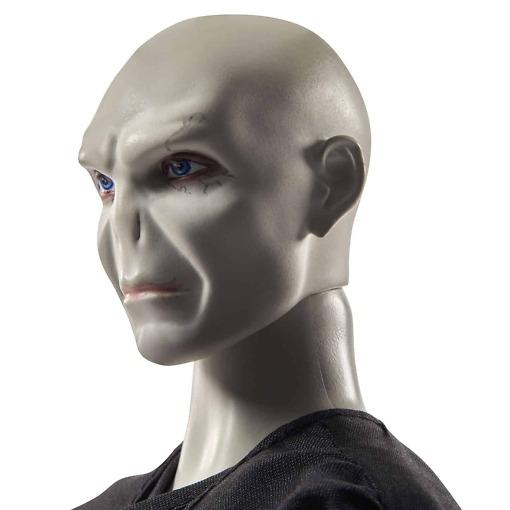 Voldemort -figuuri kasvot