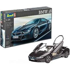 Koottava BMW i8