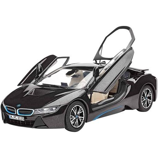Koottu BMW i8