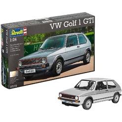 Koottava VW Golf 1
