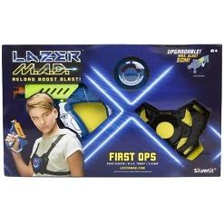 Laserpeli