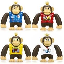 Robottisimpanssi Chimpy
