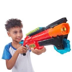 Dino Attack -perhmokuula-ase