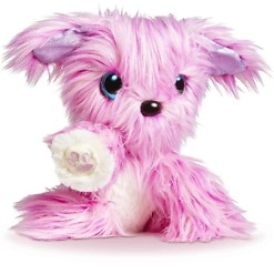 Pehmolelu Scruffaluvs koira