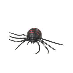 Leluhämähäkki_punainen