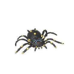 Leluhämähäkki_keltianen