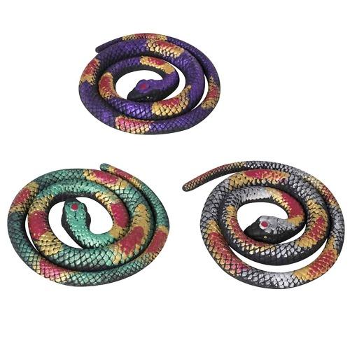 Lelukäärme värit