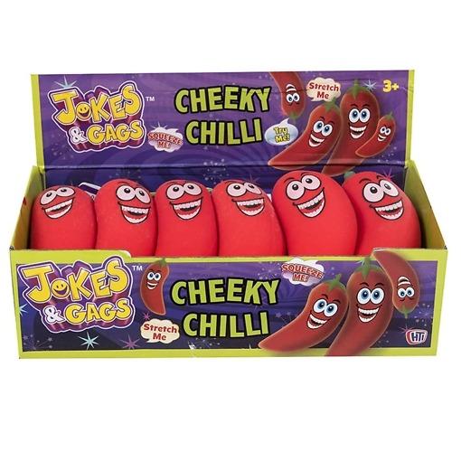 Cheeky Chilli pilailu lelu