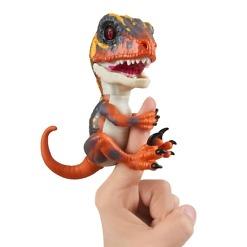fingerlings dinosaurus