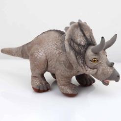 Pehmolelu Triceratops