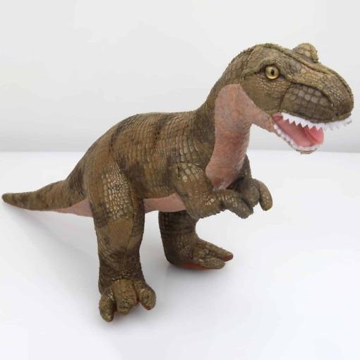 Pehmolelu T-Rex
