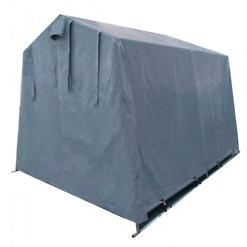 Pressutalli 3 x 2 x 1.85 m, 250 g/m² Prohall
