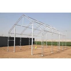 Pressutalli 9.76 x 6.1 x 4.88 m, 900g/m² Ranch