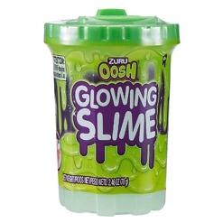 Slime Oosh vihreä