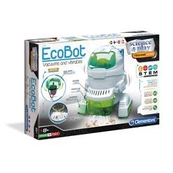 Robotti EcoBot Clementoni
