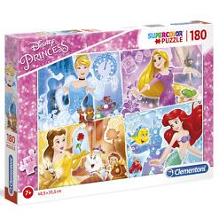 Lasten palapeli prinsessat