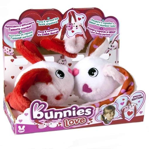 Pupupehmo Bunnies pakkaus