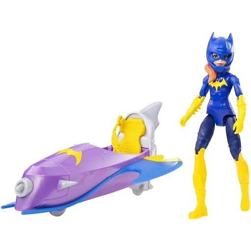 Batgirl ja jetti