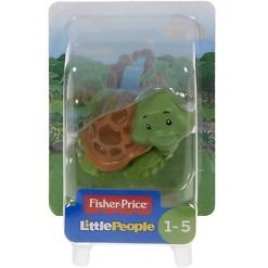 Eläinhahmo LittlePeople Kilpikonna