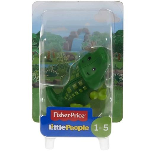 Eläinhahmo LittlePeople Krokotiili