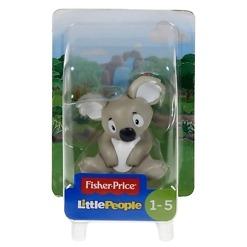 Eläinhahmo LittlePeople Koala