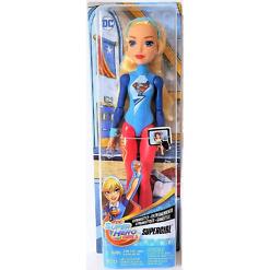 Supersankari Supergirl pakkaus