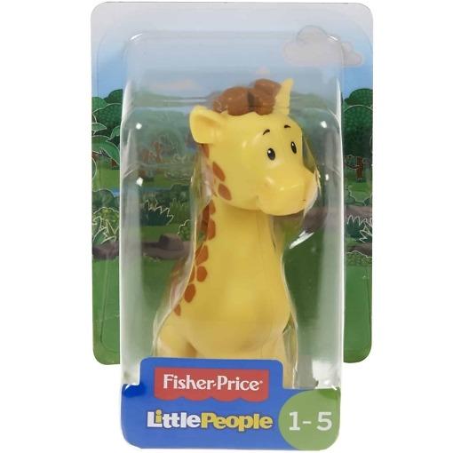 Eläinhahmo LittlePeople Kirahvi